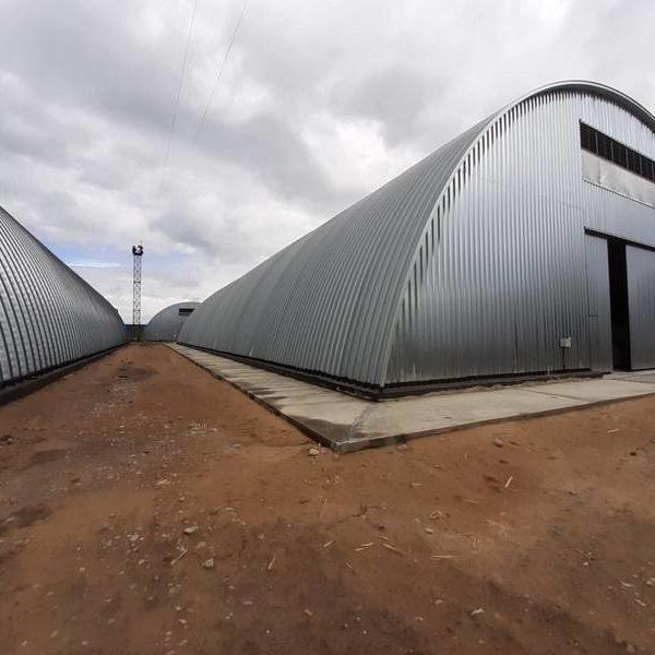 biofuel warehouses